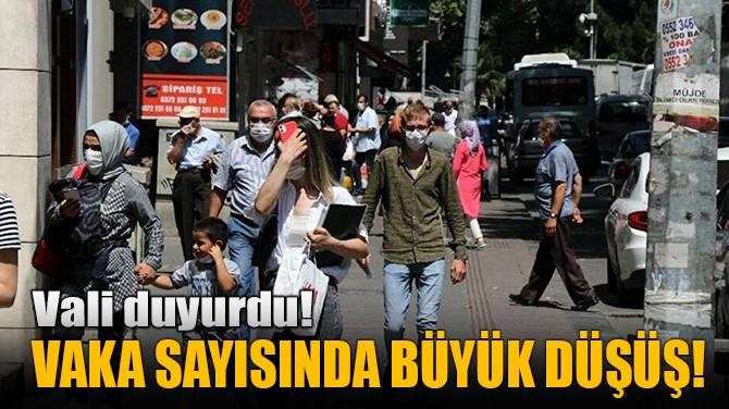 """""""560'LARA ÇIKAN VAKALARDA 170'LERİ GÖRDÜK"""""""