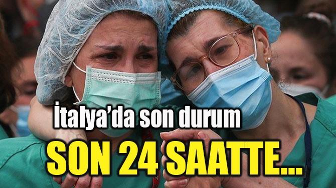 SON 24 SAATTE…
