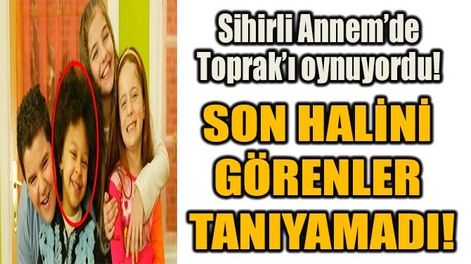 SON HALİNİ GÖRENLER  TANIYAMADI!