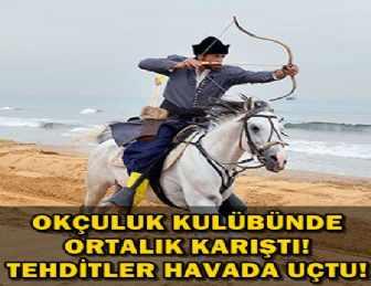 CEMAL HÜNAL'I ÇOCUĞUNU ÖLDÜRMEKLE TEHDİT ETTİ!..