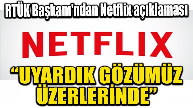 """""""UYARDIK GÖZÜMÜZ ÜZERLERİNDE"""""""