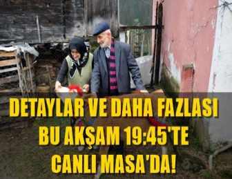 60 YILLIK EŞİNE SEVGİLİLER GÜNÜ İÇİN BUZAĞI HEDİYE ETTİ!..