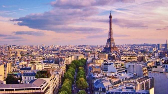 FRANSA'DA TOPLAM VAKA SAYISI 3 MİLYONA YAKLAŞTI!