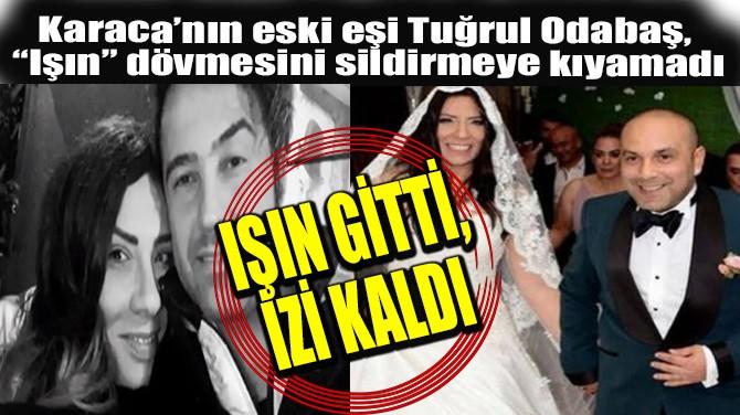 IŞIN GİTTİ, İZİ KALDI