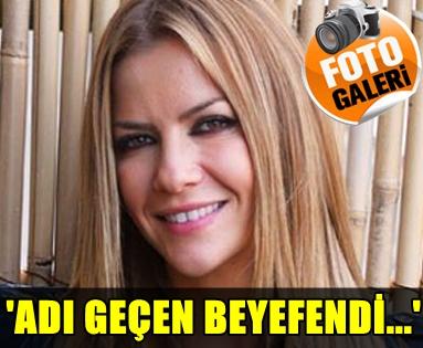 """FLAŞ! GÜNDEMDE YER ALAN """"OZAN ÇELİK'LE AŞK"""" İDDİALARINA IVANA SERT'TEN JET AÇIKLAMA GELDİ!.."""