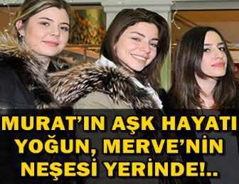 """MERVE BOLUĞUR'DAN O İDDİALARA CEVAP! """"SABAHTAN BERİ GÜLÜYORUZ!"""""""