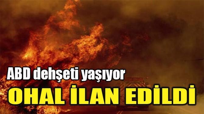 OHAL İLAN EDİLDİ