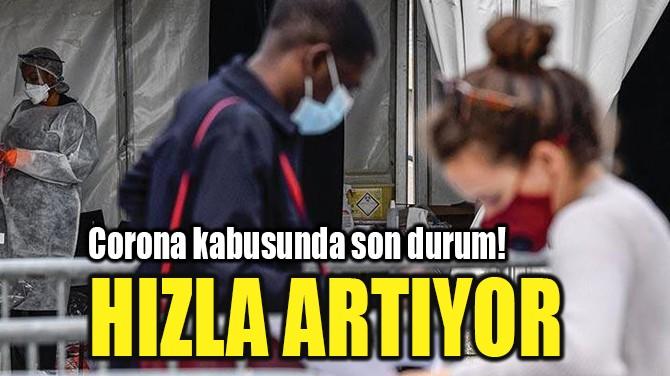 HIZLA ARTIYOR