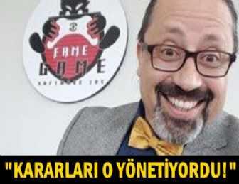"FLAŞ GELİŞME!.. ÇİFTLİK BANK'IN ""AKIL HOCASI"" DEŞİFRE OLDU!.."
