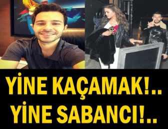 YAZIK! SABANCI ADI ARTIK HEP PLAYBOY'LUKLA ANILIR HALE GELDİ!..