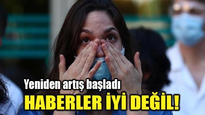 HABERLER İYİ DEĞİL!
