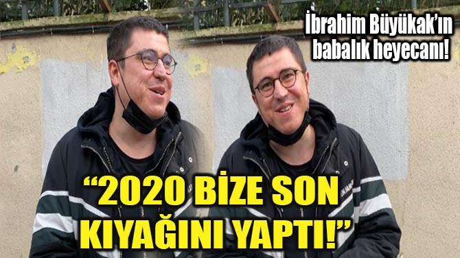 """2020 BİZE SON  KIYAĞINI YAPTI!"""""""