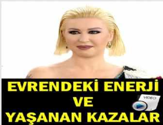 """DR. ŞENAY YANGEL: """"GÖKYÜZÜ ENERJİSİ ASLA YALAN SÖYLEMEZ"""""""