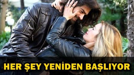 GAMZE ÖZÇELİK VE UĞUR PEKTAŞ'TAN BEKLENEN HABER GELDİ!