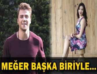 TOLGA SARITAŞ VE AYBÜKE PUSAT'LA İLGİLİ YENİ GELİŞME!..