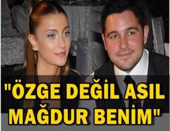 HACI SABANCI ÖZGE ULUSOY AŞKININ BİTME NEDENİ ORTAYA ÇIKTI!..