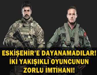BURAK ÖZÇİVİT VE KEREM BÜRSİN'İN FİLMİ BİTMİYOR!.. İŞTE NEDENİ!