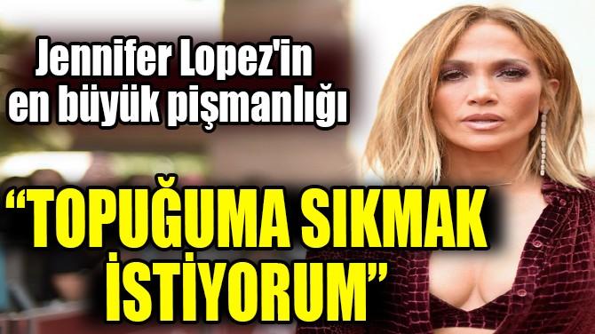 """TOPUĞUMA SIKMAK İSTİYORUM"""