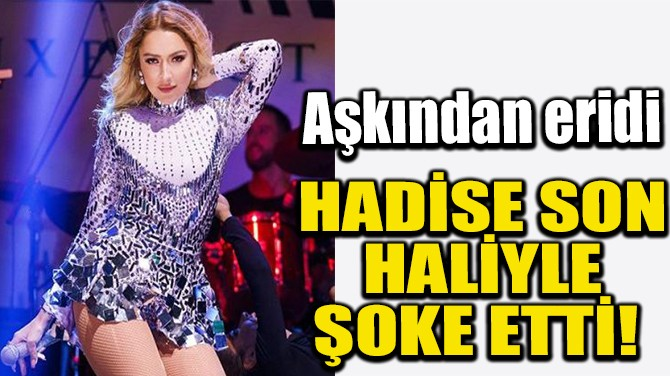 HADİSE SON HALİYLE ŞOKE ETTİ!