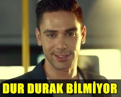 """""""FATİH HARBİYE""""NİN YAKIŞIKLI OYUNCUSU KADİR DOĞULU'NUN YENİ PROJESİ BELLİ OLDU!.."""