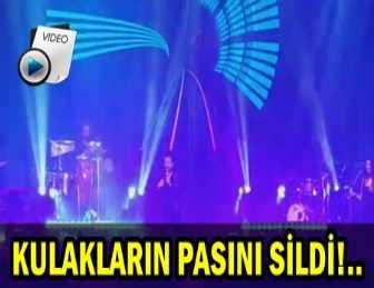 SAHNEDE KENAN DOĞULU RÜZGARI ESTİ!..