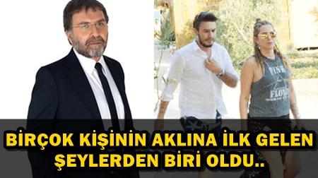 AHMET HAKAN, SELİN İMER VE MUSTAFA CECELİ'Yİ 'TİYE' ALDI!