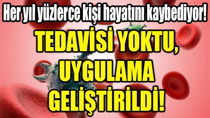 AIDS İÇİN UYGULAMA GELİŞTİRİLDİ!