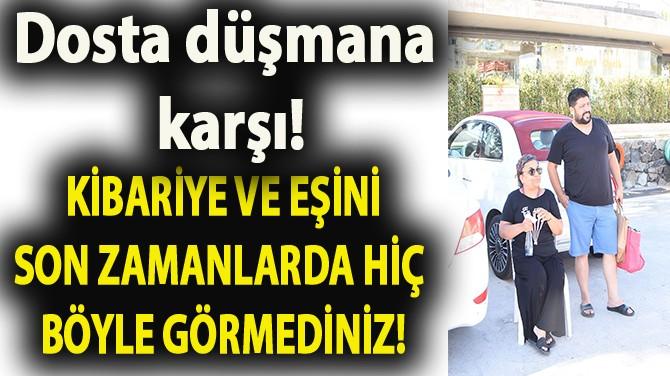 """""""FASO FİSO İŞLERİ GERİDE BIRAKTIM"""""""
