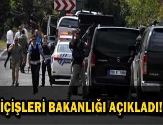 KILIÇDAROĞLU'NA SALDIRI DÜZENLEYEN TERÖRİST ÖLDÜRÜLDÜ!