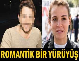 """ASLIŞAH ALKOÇLAR, YENİ AŞKIYLA """"OT FESTİVALİ""""NDE SOBELENDİ!.."""