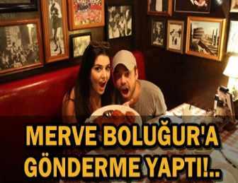 MURAT DALKILIÇ'TAN EVLİLİK SİNYALİ!..