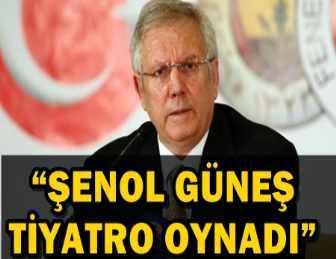 AZİZ YILDIRIM OLAYLI DERBİYLE İLGİLİ İLK KEZ KONUŞTU!..