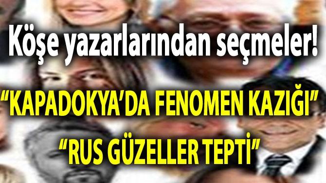 """""""İSMİ DEĞİŞTİ GÖRÜCÜYE ÇIKTI!"""""""