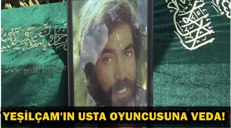 HAKAN BALAMİR SON YOLCULUĞUNA UĞURLANDI!..