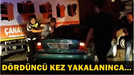 EHLİYETİNİ O YILA KADAR ALAMAYACAK!..
