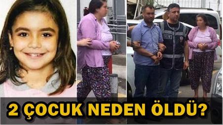 CEYLİN'İN KATİL ZANLISI İLE İLGİLİ KAYINVALİDE KONUŞTU!..