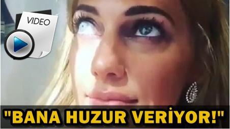 MERYEM UZERLİ'DEN DUYGULANDIRAN PAYLAŞIM!