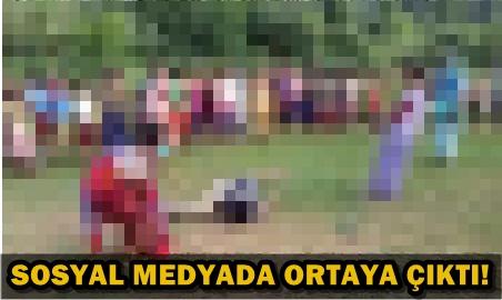 ANNELER BÖYLE İNTİKAM ALDI!..