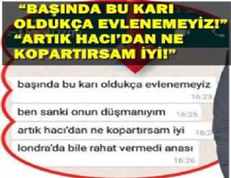 REZALET!.. YAZIK!.. ÖZGE ULUSOY, ARZU SABANCI'YA NELER DEMİŞ!