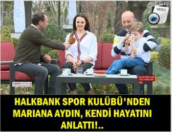 VESTEL VENUS SULTANLAR LİGİ'NİN YILDIZLARI ARTIK UÇANKUŞ TV'DE!