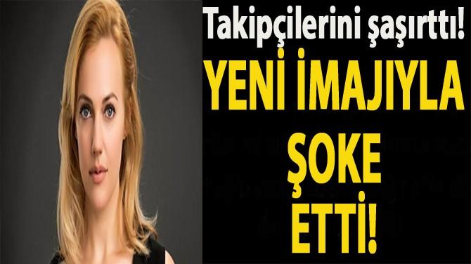 MERYEM UZERLİ PAYLAŞTI SOSYAL MEDYA YIKILDI!