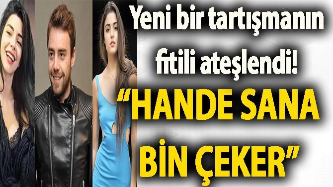 """""""HİÇ ADETİM DEĞİL"""""""