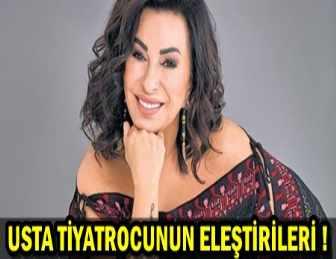 NİLGÜN BELGÜN'DEN ÇALIŞMA SAATLERİNE SİTEM !..