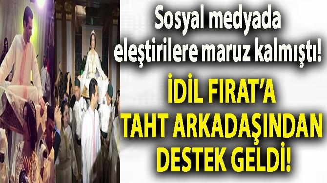 """""""ŞIK BİR HAREKETTİ"""""""