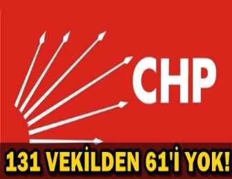 CHP'DE LİSTE DEĞİŞTİ! İŞTE İL İL ÇİZİK YİYEN İSİMLER...