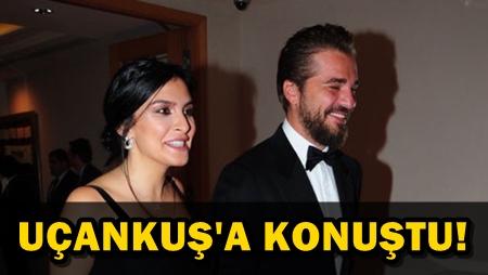 """ALKOÇLAR DUYURDU! """"O PAYLAŞIMLAR BANA AİT DEĞİL!"""""""