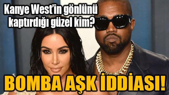 BOMBA AŞK İDDİASI!