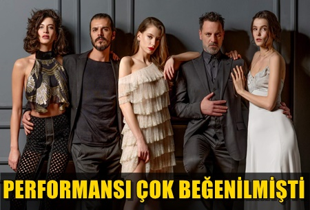 'Fİ' DİZİSİNDE AYRILIK ÇANLARI ÇALIYOR!..