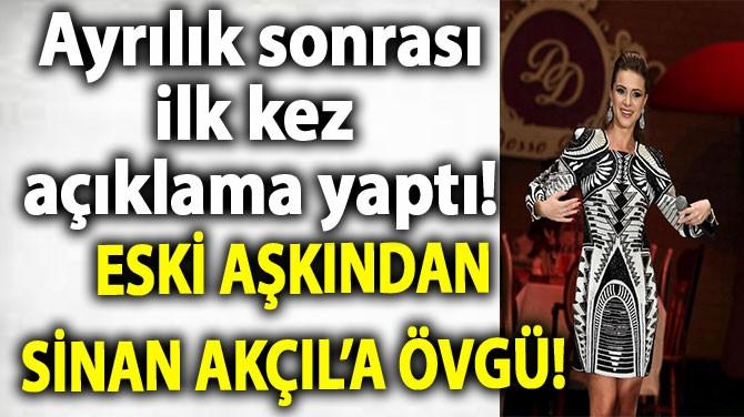 OTILIA'DAN DİKKAT ÇEKEN AÇIKLAMA!