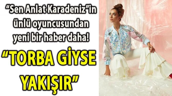 """""""SEN ANLAT KARADENİZ""""İN ÜNLÜ OYUNCUSUNDAN YENİ BİR HABER DAHA!"""